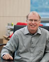 Prof. Rodney Ruoff Has Accepted to Attend ICNS8 as Distinguished Keynote Speaker